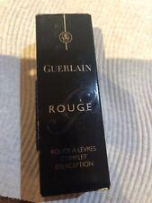 Guerlain Rouge G De  Complete Lip Colour 866