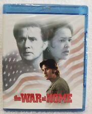THE WAR AT HOME Emilio Estevez Kathy Bates Sheen (Blu-Ray Disc, 2011) New Sealed