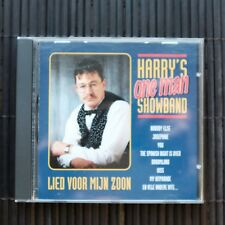 HARRY'S ONE MAN SHOWBAND - LIED VOOR MIJN ZOON  - CD
