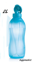 "TUPPERWARE Aqua Ecco Bottle 2L ""Easy Cap"""