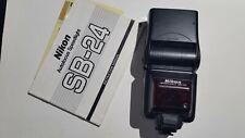 Nikon Speedlight SB-24 Autofocus