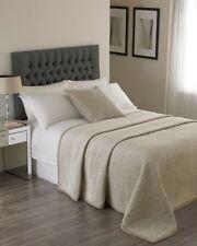Édredons et couvre-lits pour chambre à coucher en 100% coton