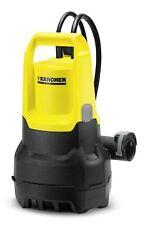 Kärcher Schmutzwasser Tauchpumpe SP 5 Dirt Pumpe  1.645-503.0