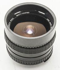 Sigma fisheye sigma-fisheye 1:2 .8 16mm 16 mm para Nikon manualmente