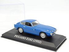 Ixo Presse 1/43 - Pegaso Z102 1952 Bleue