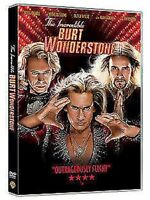 The Incroyable Burt Wonderstone DVD Neuf DVD (1000394202)