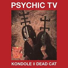 Psychic TV - Kondole / Dead Cat (NEW 2CD+DVD)