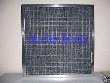 Heavy Duty Stainless Steel Mesh/Grease Filter 395x395x45mm for Kitchen Canopies