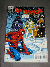 SPIDER-MAN - Marvel Comics Semic  Album relié n°4 (n°7-8) 1993