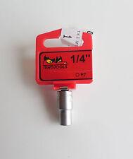 Teng Tools m140707-c E7 6,22 mm 0.6cm Drive TX-E Steckdose Kunst nr. 101850402