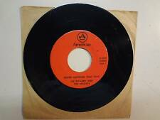 """SIR RICHARD & THE KNIGHTS:Never Happened That Way-Buzzy-U.S. 7"""" American JS-5052"""