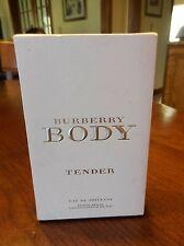 Burberry Body Tender Eau De Toilette Purse Spray & 2 Refills 3x15ml/0.5oz