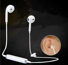 Wireless Bluetooth Headset Sport Headphone Stereo Earphone For iPhone Samsung LG