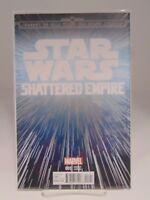 STAR WARS SHATTERED EMPIRE #1 VARIANT COVER MARVEL  VF/NM CB245