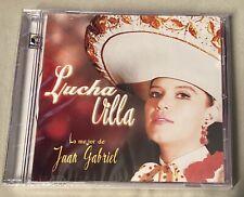 Lucha villa CD (Lo Mejor De Juan Gabriel) 2014