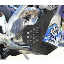 Xtreme Skid Plates for Yamaha by AXP