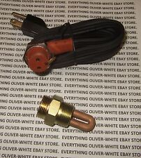 "ENGINE BLOCK HEATER ELEMENT W/ CORD 400W 3/4"" NPT KAT'S BRAND OLIVER WHITE NEW"