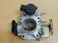 00 01 02 03 NISSAN PULSAR THROTTLE BODY CABLE TYPE  MT / AT