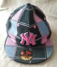 NY ORIGINAL 57 peak baseball hat Hip Hop Major League baseball size 7 1/2