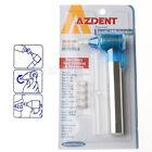 AZDENT Dental Power Rotating Eraser Teeth Whitening Polisher Remover Oral Stain