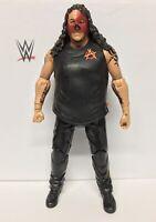 WWE THE ABYSS WRESTLING FIGURE TNA DELUXE IMPACT SERIES 4 JAKKS 2010 COMBINE P&P