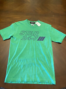 NEW $255 DSQUARED2 t-shirt size S