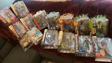 Marvel Diamond Select Action Figures Lot of 13, and 2 Marvel Legends, Unopened