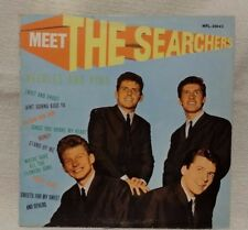 Meet The Searchers 1964 Canadian 1st Pressing LP 171175