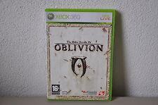 The Elder Scrolls IV: Oblivion   Microsoft Xbox 360   Complete   PAL