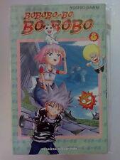 Bobobo-Bo Bo-Bobo n. 8 di Yoshio Sawai - OFFERTA!!! - ed. Planeta