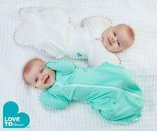 Love To Dream Unisex Baby Sleeping Swaddles