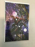 Spider-Man 1 Facsimile Exclusive Virgin 747 / 1000 COA marvel Comics Crain