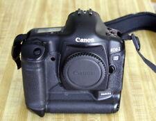 Canon EOS 1D Mark II n 8.2MP Digital SLR Camera - Black (Body Only)  err 99
