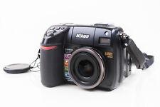 Nikon COOLPIX 8400 8.0MP Digital Camera - Black