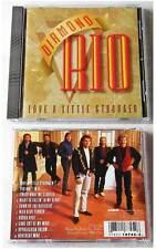 DIAMOND RIO Love A Little Stronger .. Arista CD