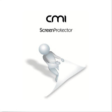 CMI Screen Protector For SAMSUNG i9000 Standard 2X