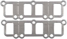 Victor Reinz MS15201 Exhaust Manifold Gaskets for 1968-80 Buick 350