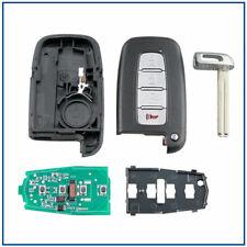 For 2011 2012 2013 Kia Sorento Keyless Entry Smart Remote Car Key Fob
