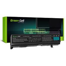 Ordinateur portable Batterie pour Toshiba Satellite m70-181 a100-525 a105-s271 4400 mAh 10.8 V