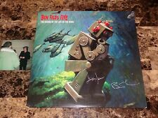 Ben Folds Five Signed Limited Edition Vinyl LP The Sound Of The Life of the Mind