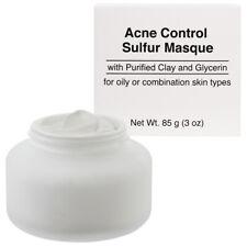 Ladyburd Acne Control Sulfur Masque Vegan / Gluten Free Net Wt. 85 g / 3 oz.