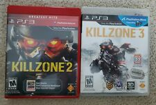 New ListingKillzone 2 (Sony PlayStation 3, 2009)