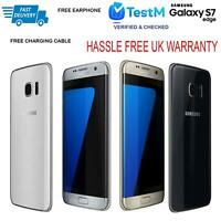 Samsung Galaxy S7 Edge SM-G935 32GB Unlocked 4G LTE Pristine Smart Phone