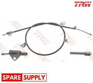 CABLE, PARKING BRAKE FOR TOYOTA TRW GCH450