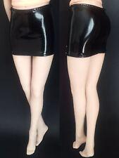 "New listing 1/6th Custom Black Pu Leather Skirt Model For 12"" Ph hotstuf Ud Female Body Doll"