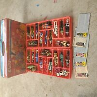 Vintage GI Joe Lot --- Figures, Accessories, File Cards