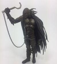 "Raven Spawn 2 Hellspawn Issue 11 Series 25 Action Figure Todd Mcfarlane 6"" Loose"