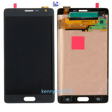 For Samsung Galaxy Note 4 edge N915F LCD Display Touch screen grey+cover+tool