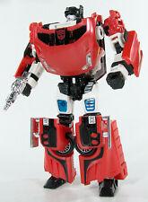 Transformers HENKEI classics SIDESWIPE Japan rare Deluxe Autobot G1 takara