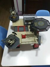 GIJOE. TRANSPORTABLE TACTICAL BATTLE PLATFORM. AÑO 1985